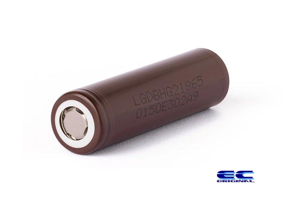 LG INR18650 HG2 3000mAh / 20A