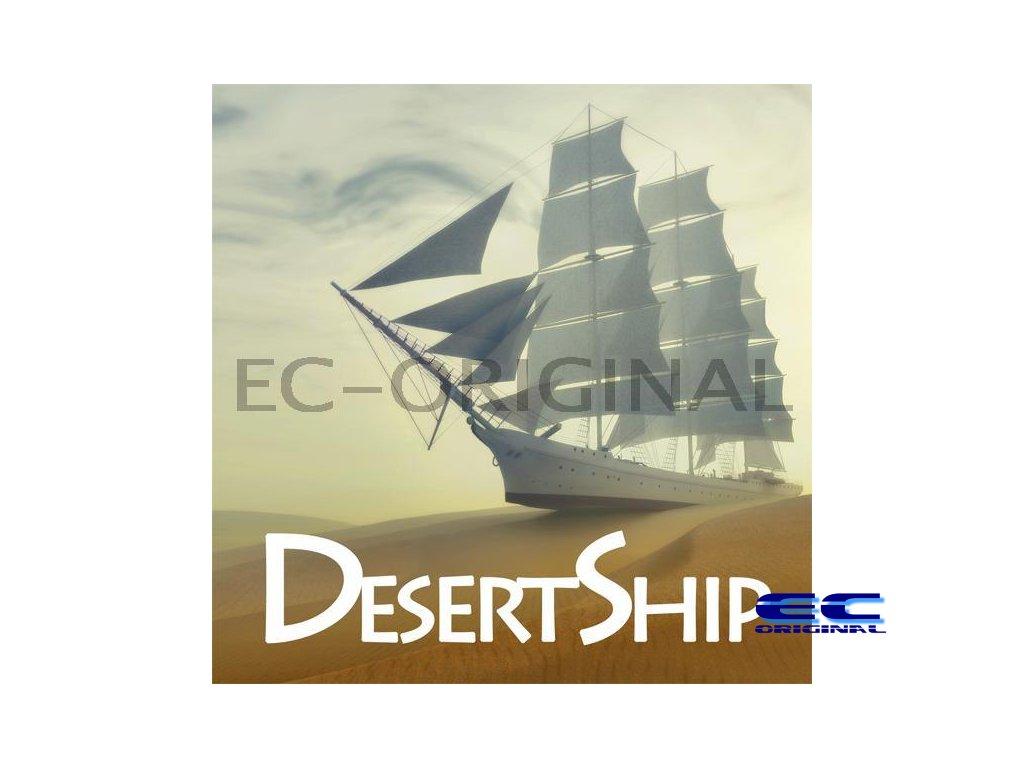 Desert Ship - Příchuť Flavour Art
