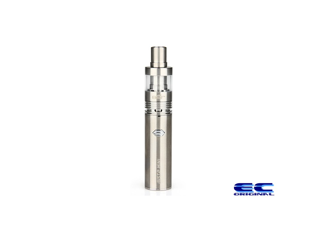 Elektronická cigareta Eleaf iJust 2 Mini - kompletní set