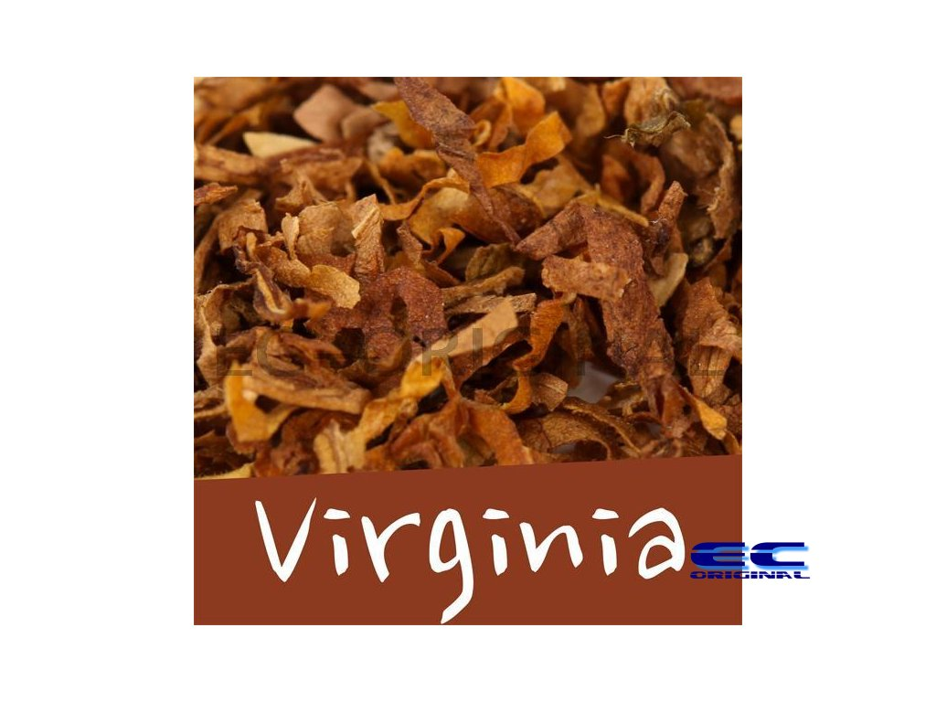Virginia - Příchuť Flavour Art