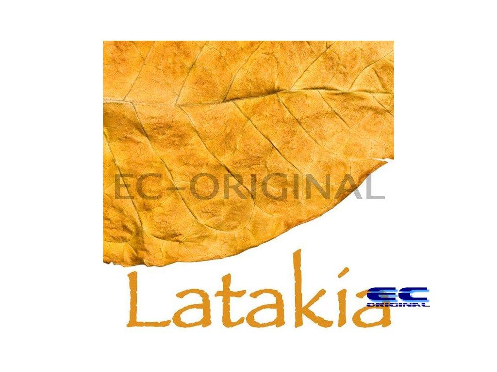 Latakia - Příchuť Flavour Art