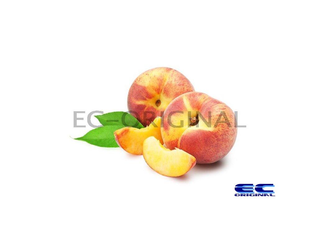 Broskev (Peach) - Příchuť Flavour Art