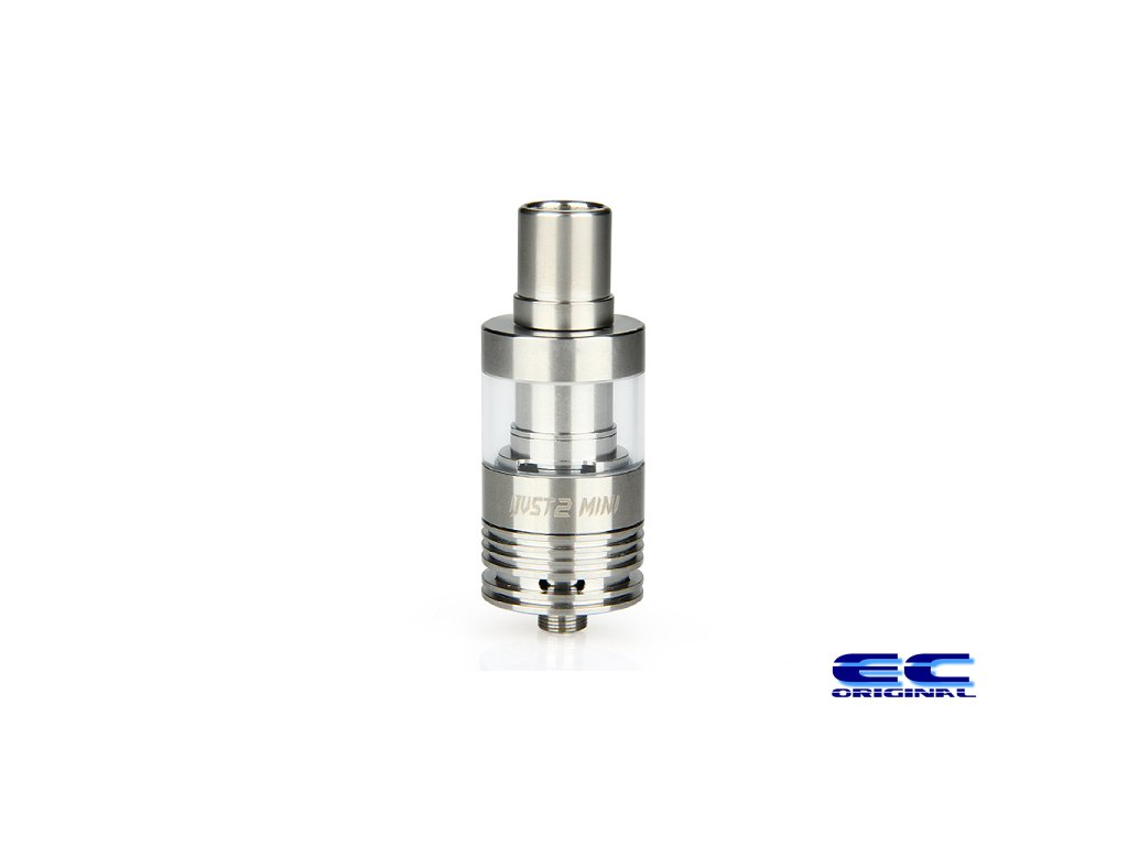 eLeaf iJust mini 2 Subohm Clearomizér - 2ml