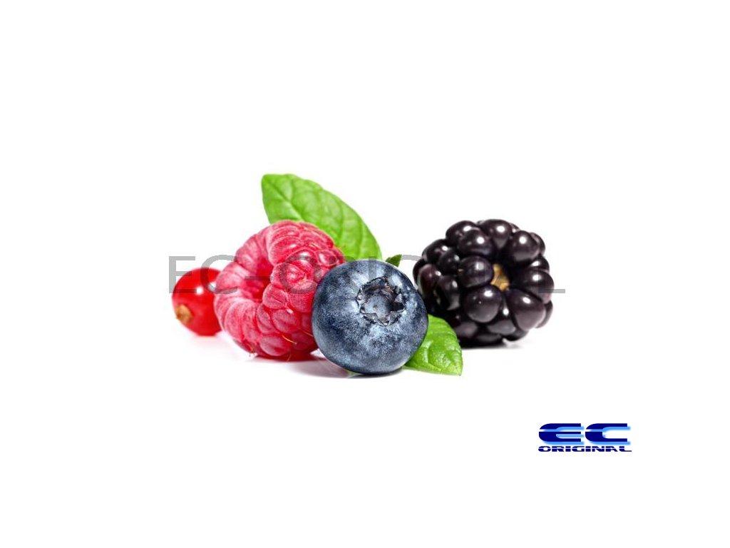 Lesní Plody (Forest Fruit) - Příchuť Flavour Art