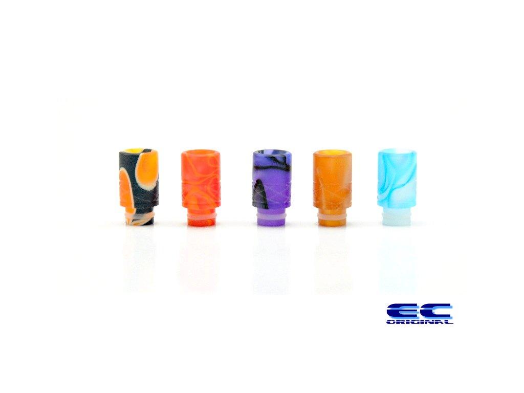 Akrylový náustek 510 - 22mm - 5 barev v1