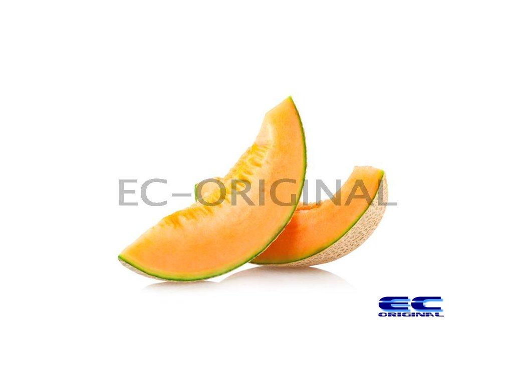 Žlutý meloun (Melon Cantaloupe) - Příchuť Flavour Art