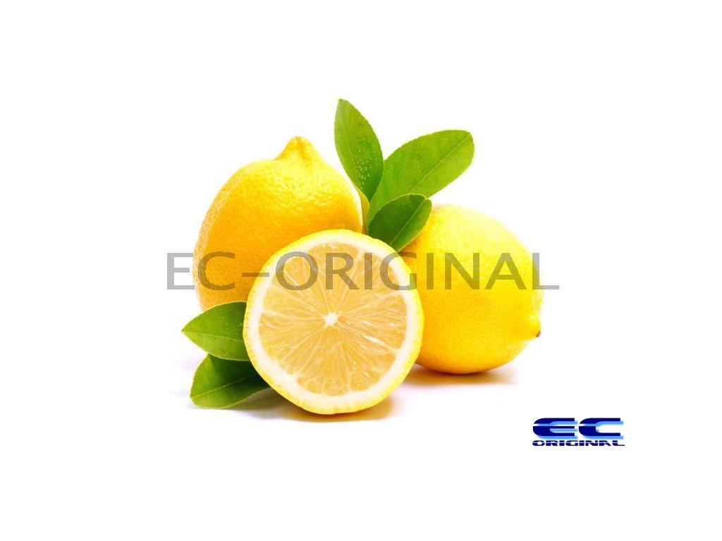 Sicilský citron (Lemon Sicily) - Příchuť Flavour Art