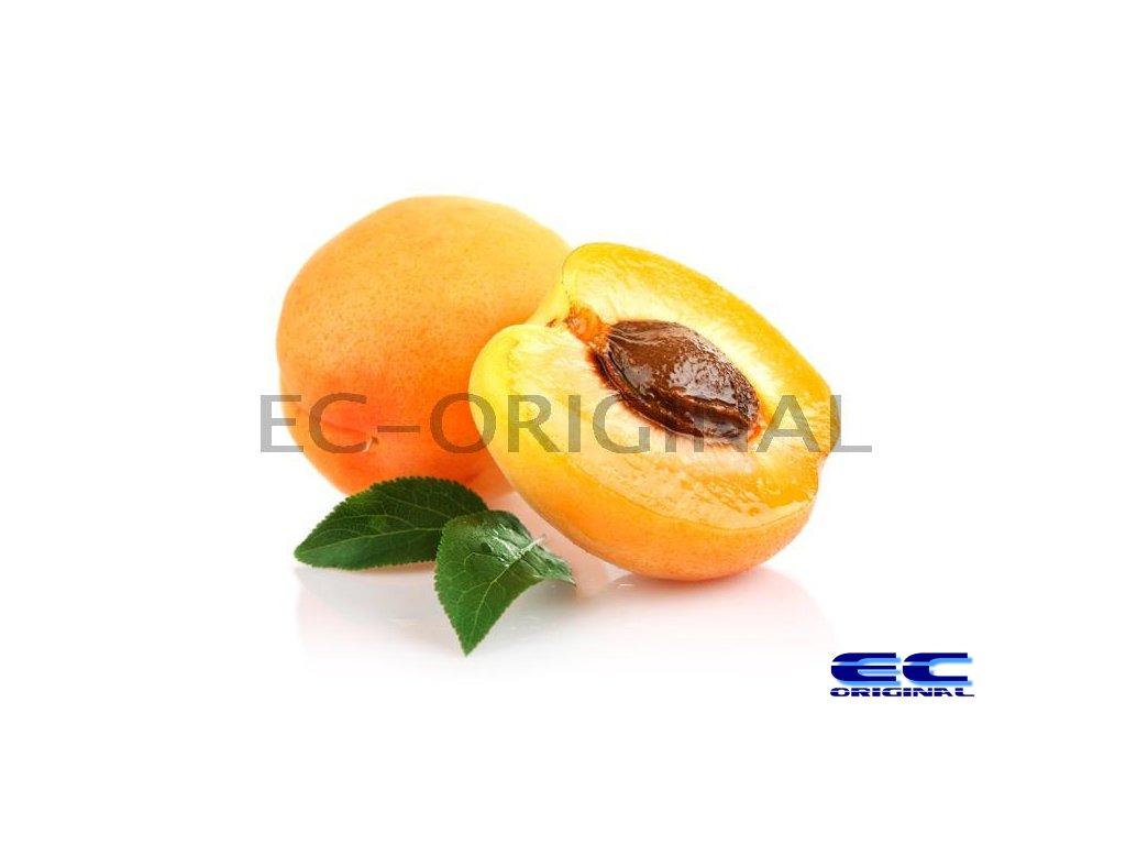 Meruňka (Apricot) - Příchuť Flavour Art