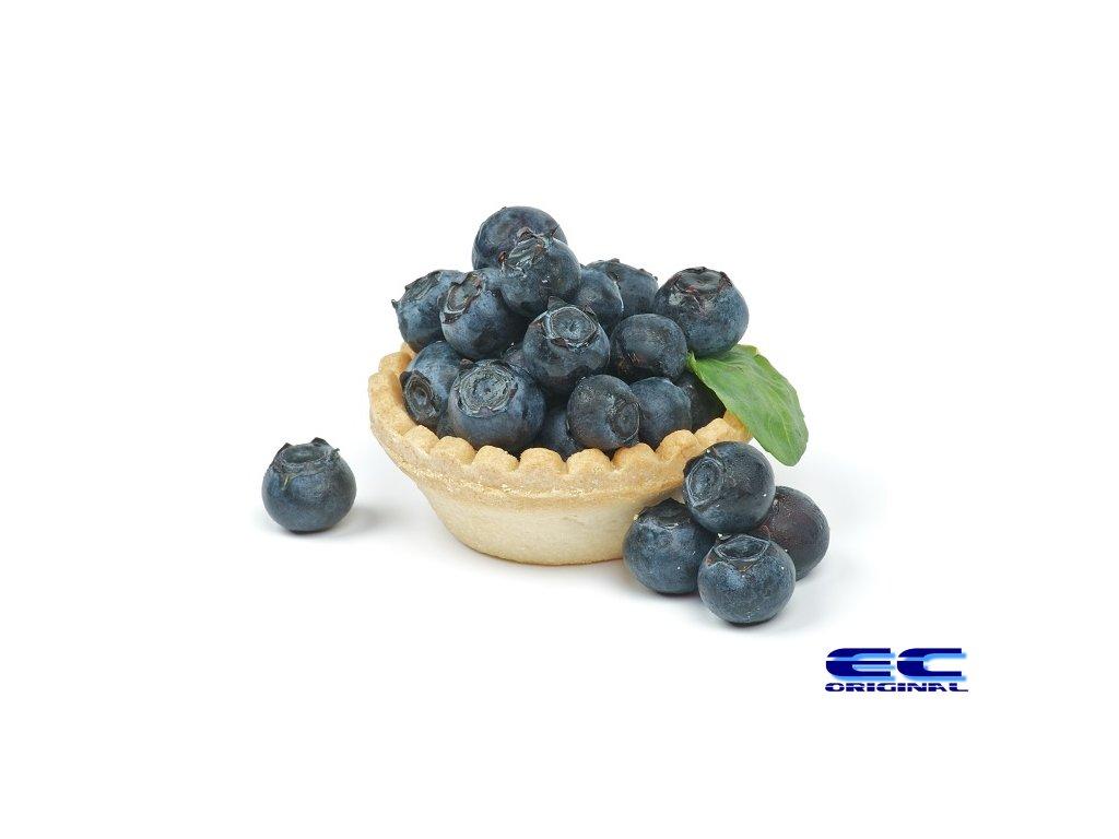 Borůvka (Bilberry) - Příchuť Flavour Art