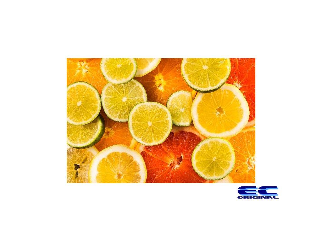 Sicilian Mix (Citrus mix) - Příchuť Flavour Art
