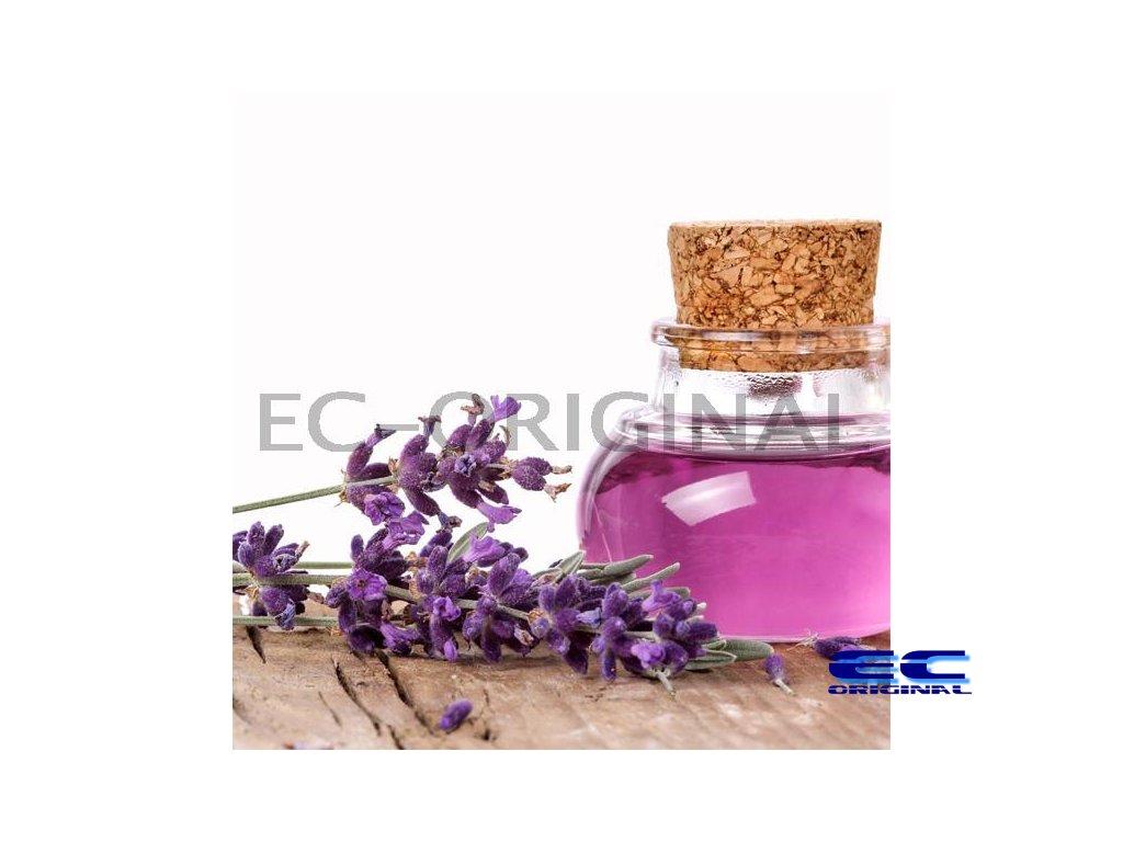 Levandule (Lavender) - Příchuť Flavour Art