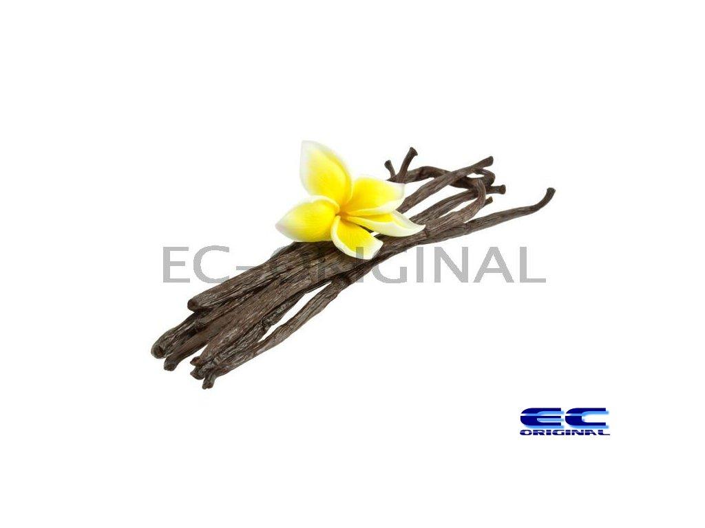 Vanilka (Vanilla) - Příchuť Flavour Art