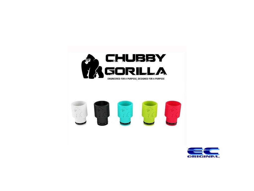 Chubby Gorilla náustek 510 ABS - 5 barev