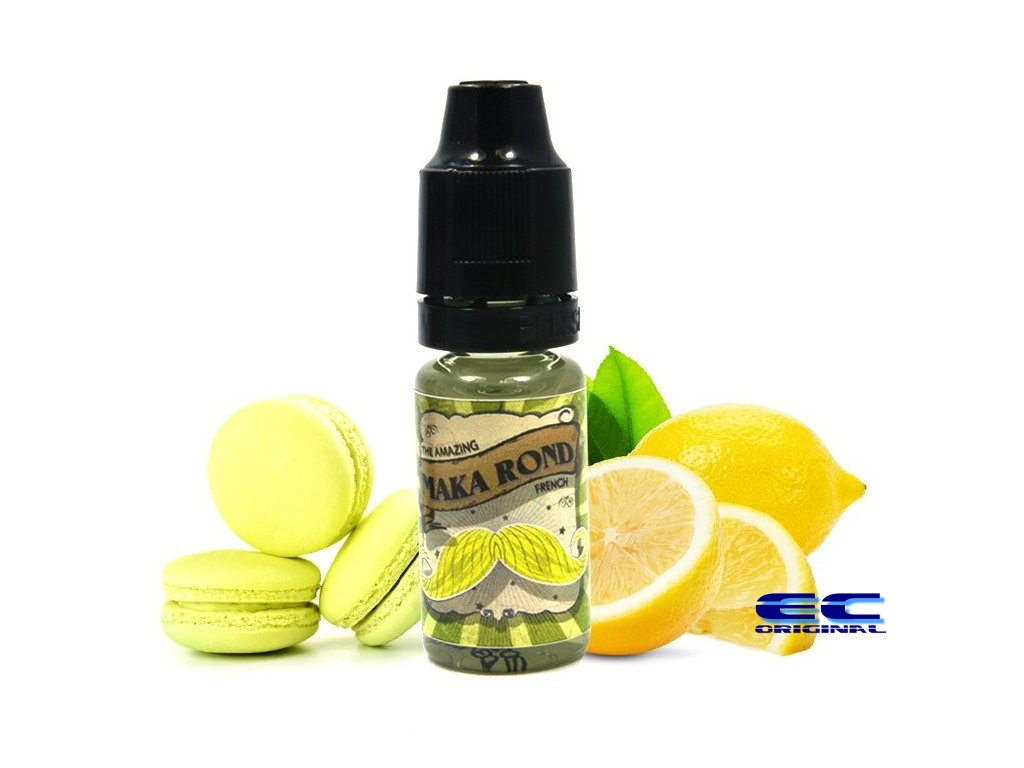 Maka Rond Citron 2