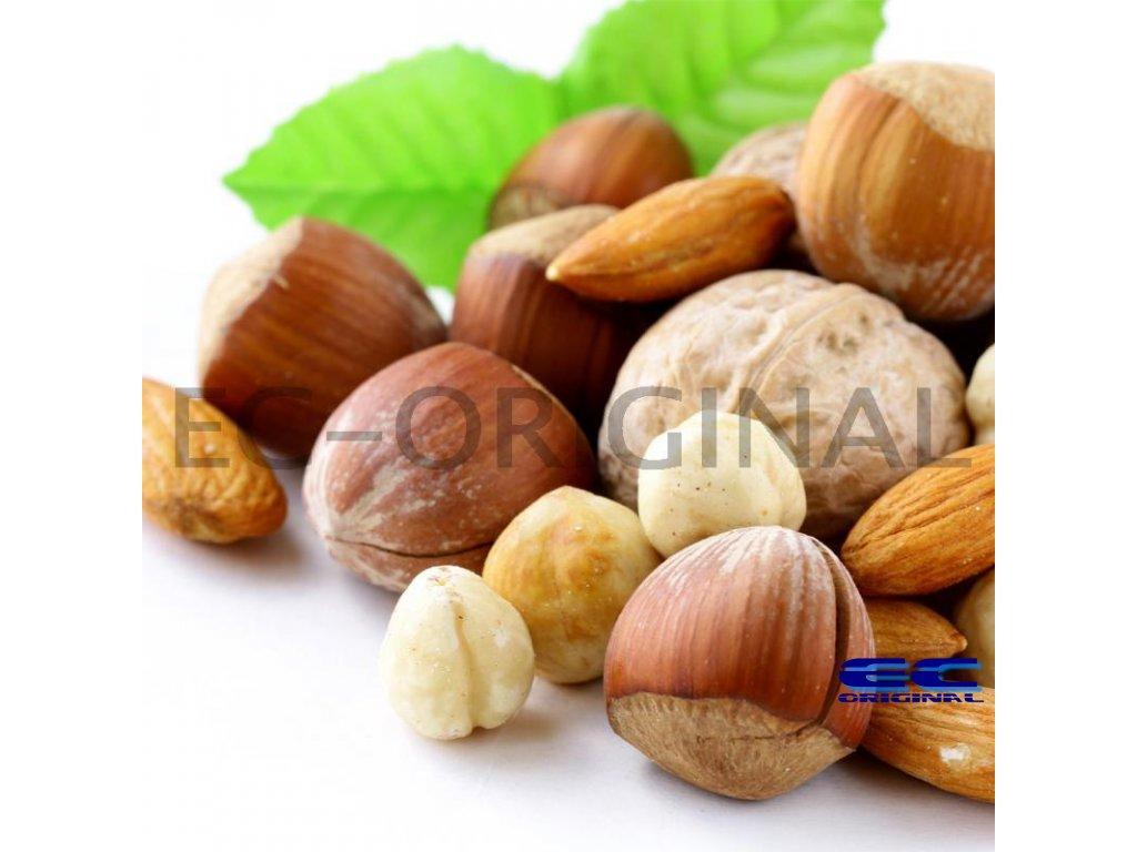 Směs ořechů (Nut mix) - Příchuť Flavour Art