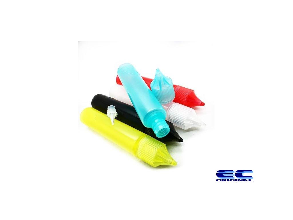 Plnící lahvička CHUBBY GORILLA 30ML s kapátkem úzká
