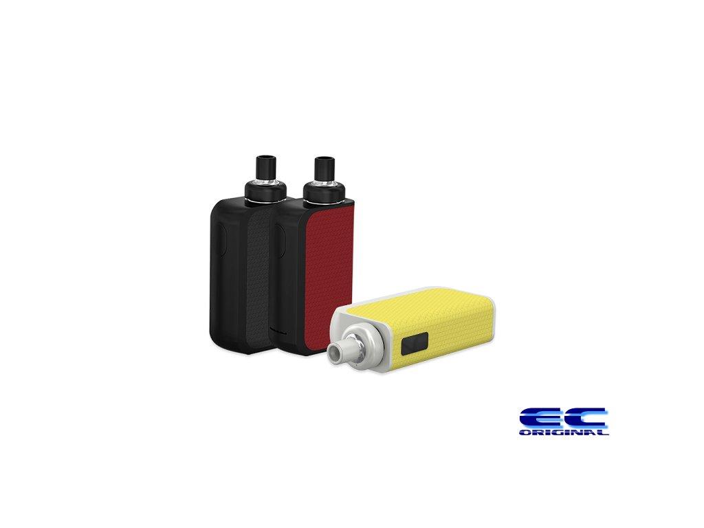 Joyetech eGo AIO - základní box mód - 2100mAh
