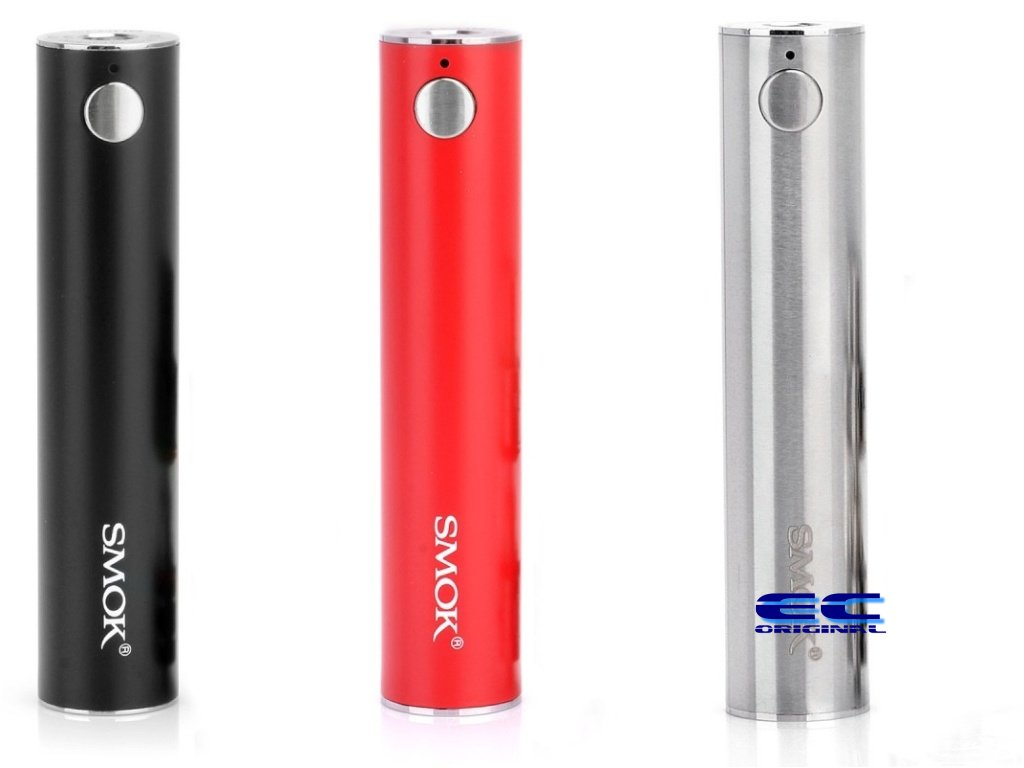 Baterie Smoktech eGo Cloud (Stick One Basic) - 2200mAh