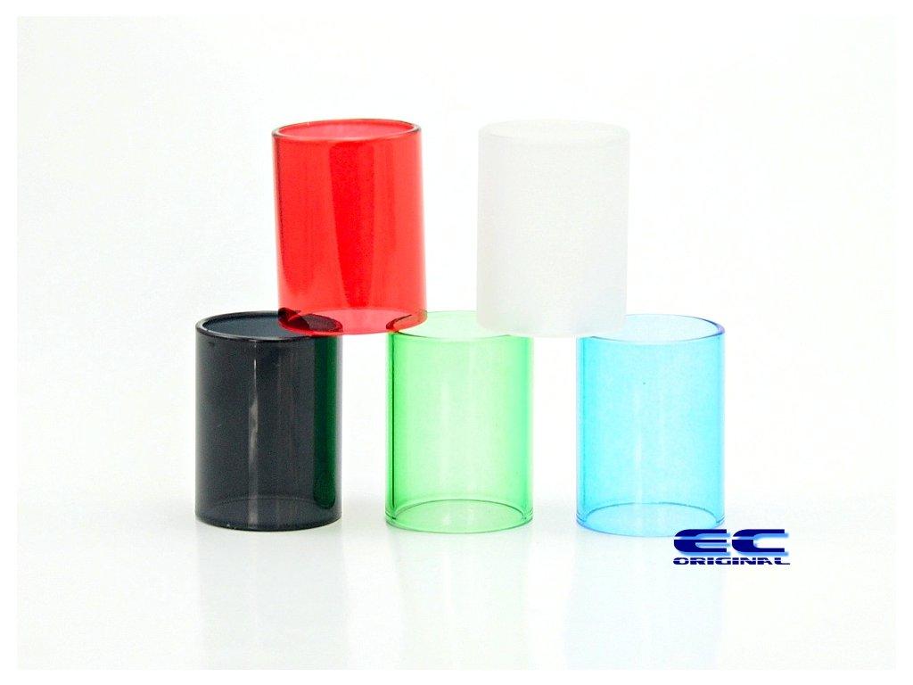Nádržka - tělo pro kayfun V5 Pyrex barevné