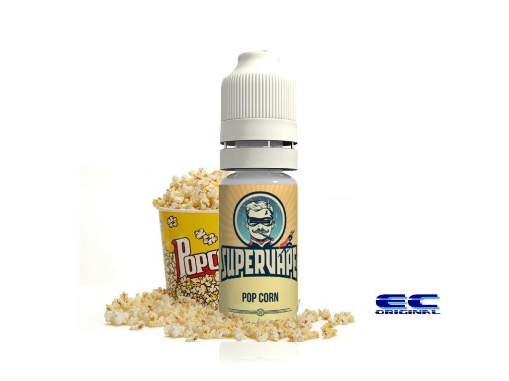 Příchuť Supervape: Popcorn (Pop Corn)