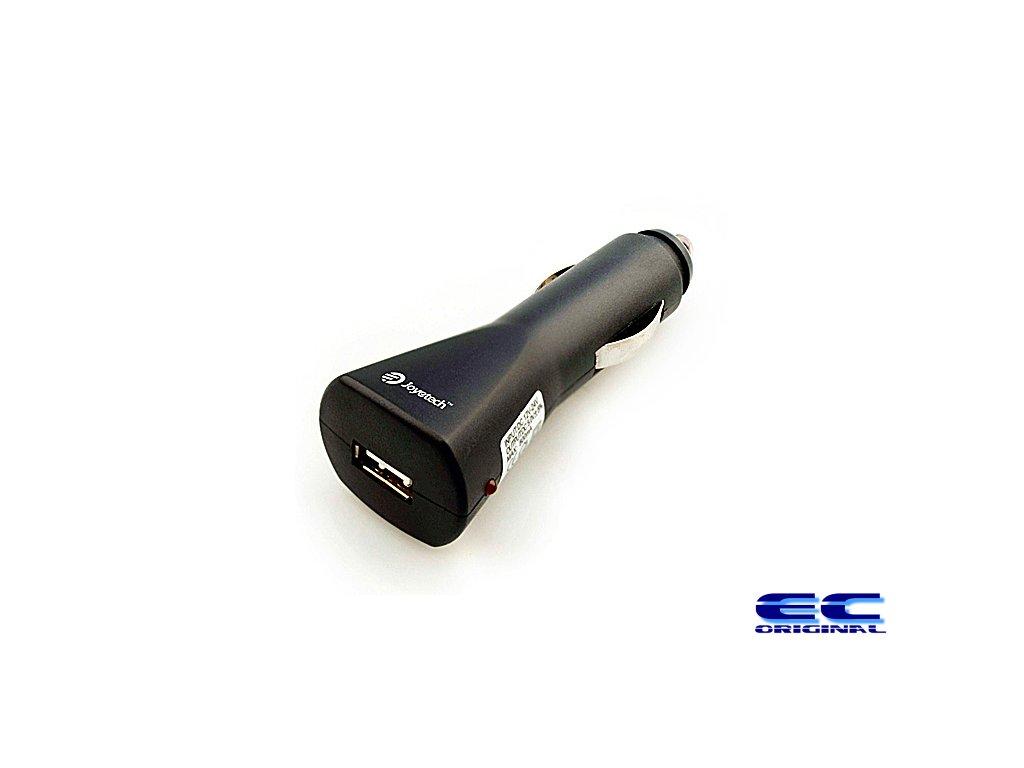 USB nabíječka do auta Joyetech