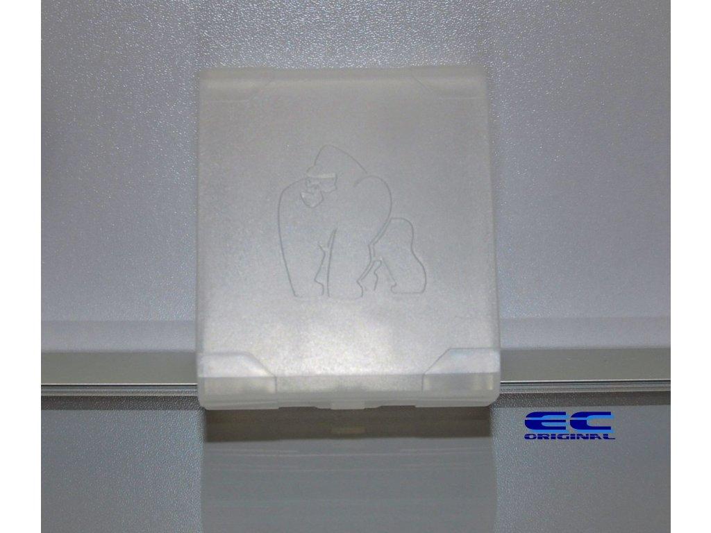 Pouzdro chubby gorilla na 3x10ml lahve gorilla