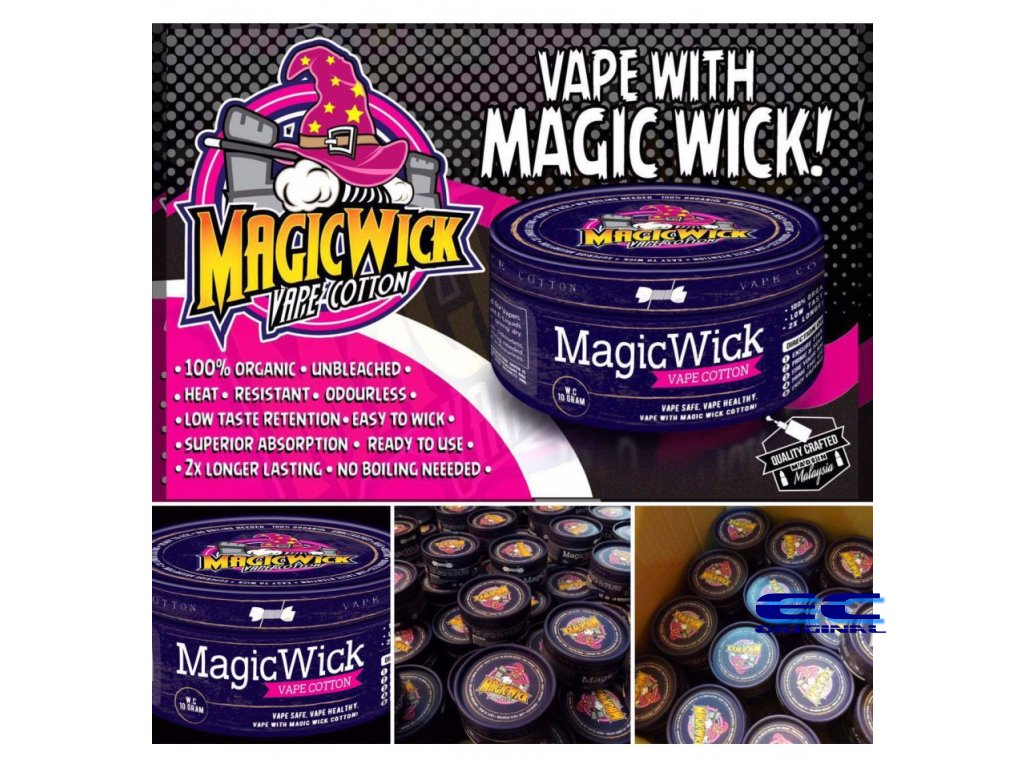 magic wick 0