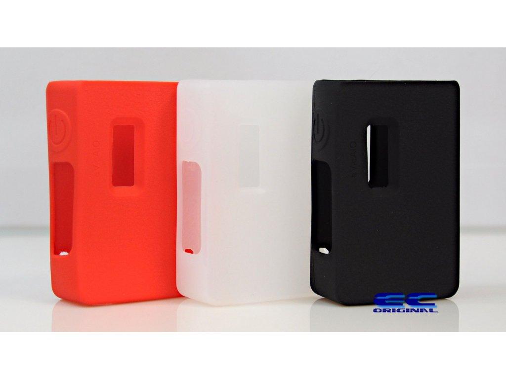 Premium silikonové pouzdro pro Joyetech eVic AIO