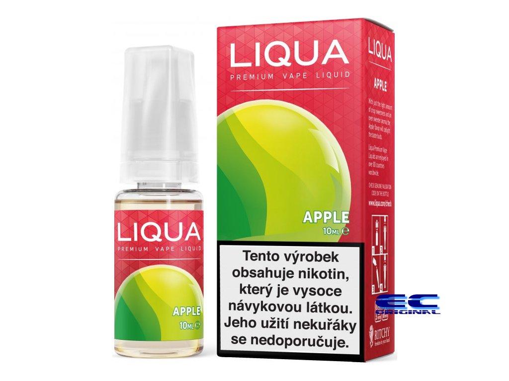 ritchyliqua liquid liqua cz elements apple 10ml12mg jablko.png