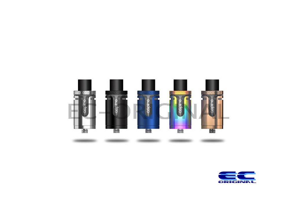 aspire cleito exo clearomizer 2ml 8597