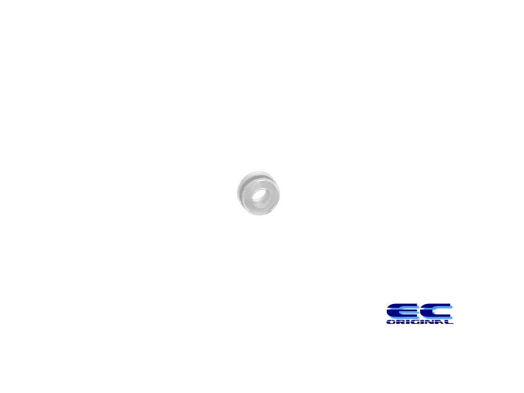 O-kroužek pro centr-pin 510 - silikon