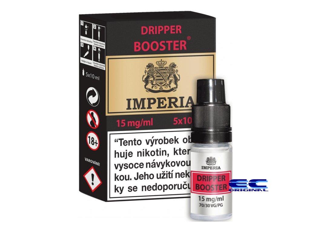 dripper booster 5x 15mg