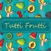 Tutti Frutti - Příchuť Flavour Art
