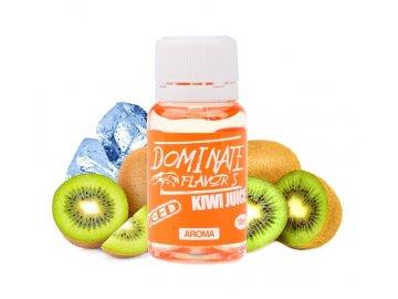 Iced Kiwi Juice