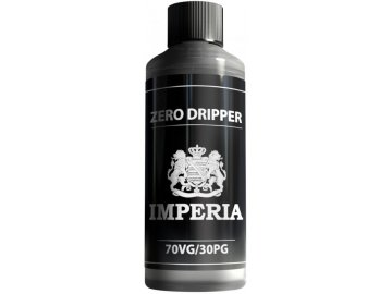 chemicka smes imperia dripper 100ml pg30 vg70 0mg