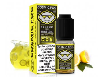 Cosmic Fog - The Shocker - prémiový liquid 10ml