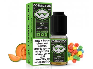 Cosmic Fog - Kryp - prémiový liquid 10ml