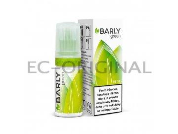 barly green 8973