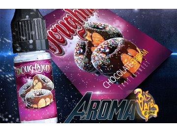 Doughnut Chocolate Dream Aroma BigVape