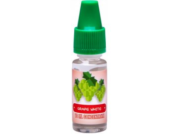 prichut pj empire 10ml straight line white grape hroznove vino.png
