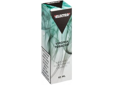 liquid electra virginia tobacco 10ml 0mg.png
