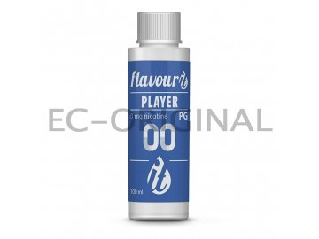flavourit player pg 100ml