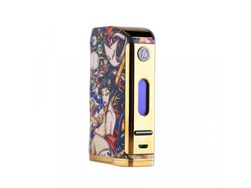 Asvape Michael 200W TC Box mód (Devils Night Edition)