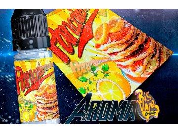 Pancakemadness Aroma