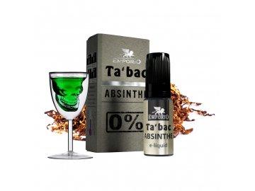 E liquid Emporio 10ml Absinth