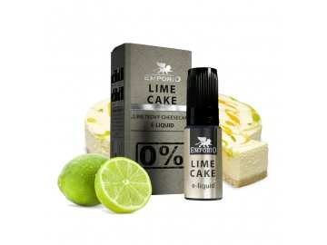 E liquid Emporio 10ml Limecake