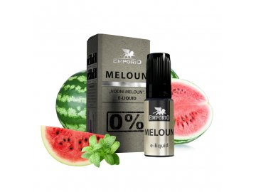 E liquid Emporio 10ml Watermelon