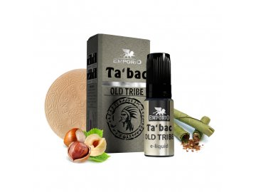 E liquid Emporio 10ml OldTribe