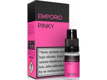 liquid emporio pinky 10ml 15mg