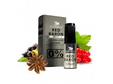 E liquid Emporio 10ml RedBaron
